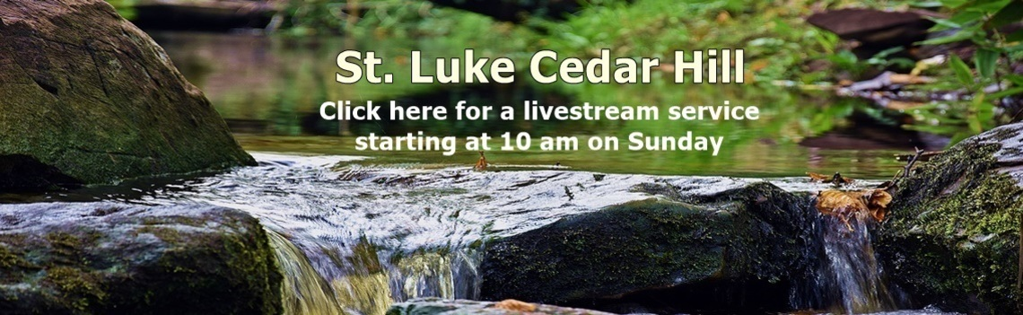 St. Luke Cedar Hill Anglican Church