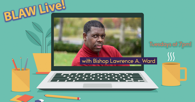 BLAW Live!