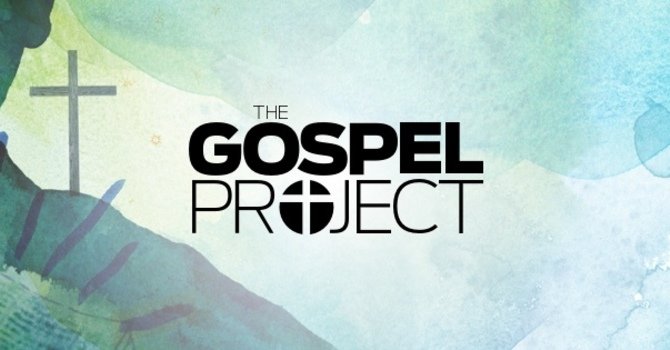 The Gospel Project At Home (Subscribe Now)