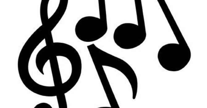 Sunday Worship Music Leadership