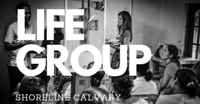 Life Group - Te Puna