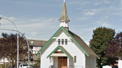 St. Columba, Pitt Meadows Ministry