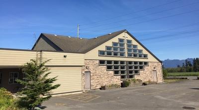 St George, Maple Ridge Ministry