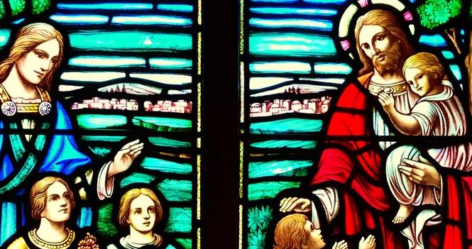 17th Sunday After Pentecost 19 September 2021