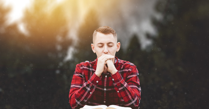 A Call to Pray image