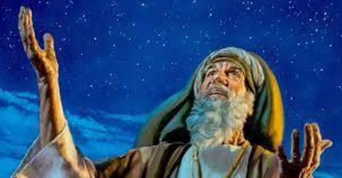 Abraham Part I