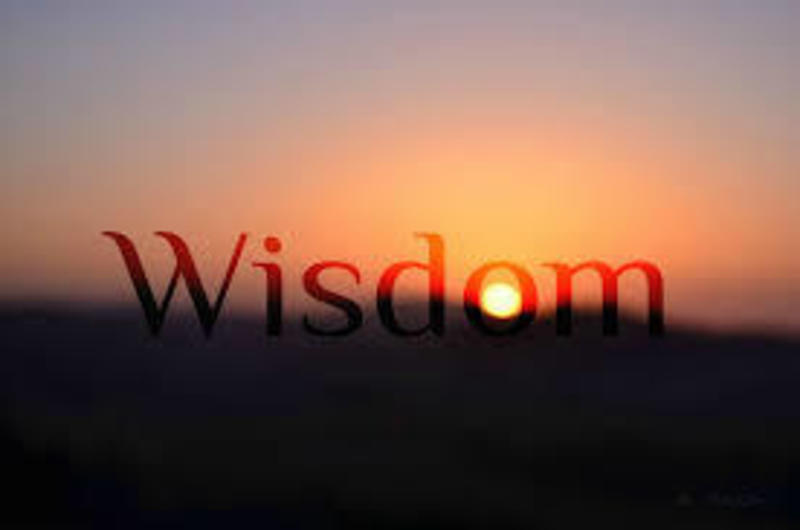 What is Wisdom, Really?