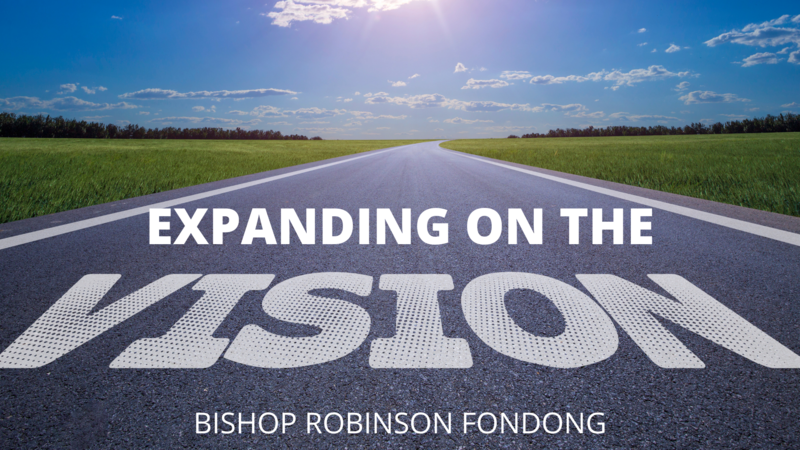 Expanding on the Vision