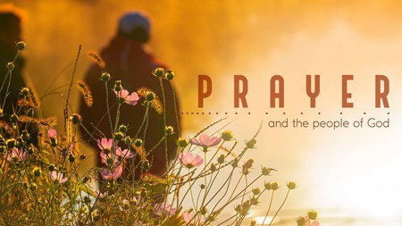 Prayer and the People of God