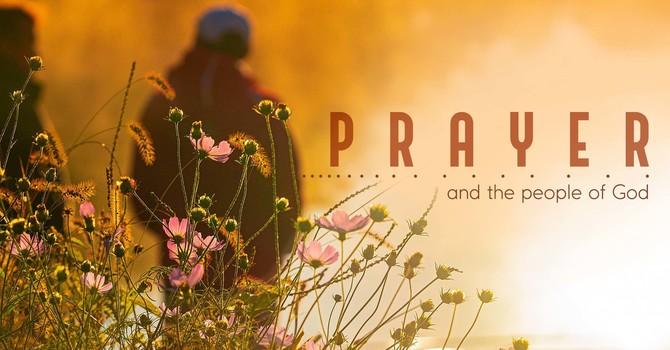 A Prayer for Power