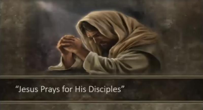 Jesus' Prayer - Part Two
