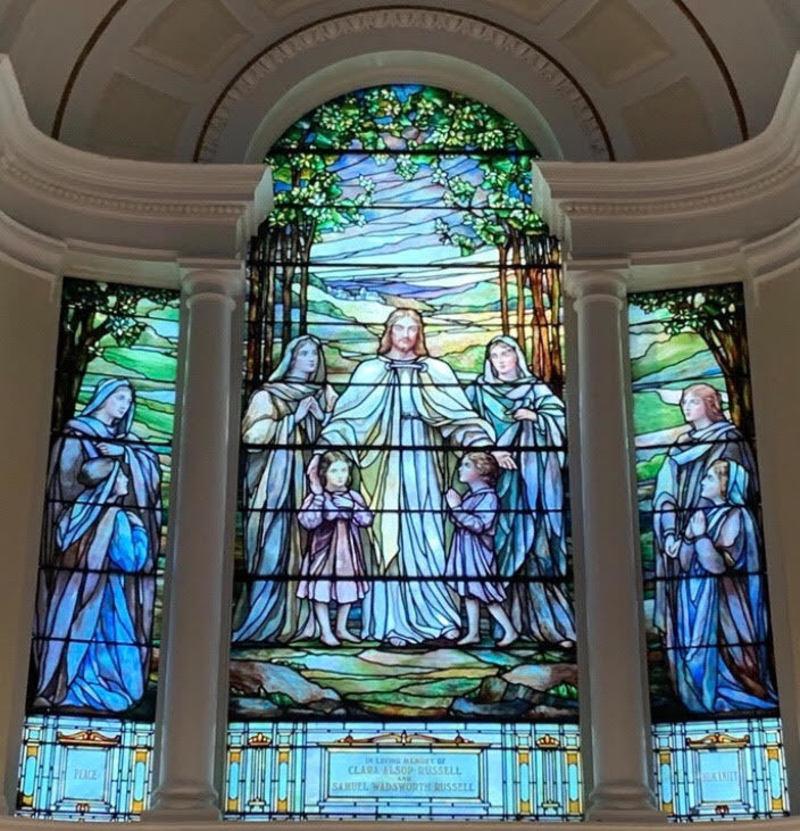 Pentecost 17B September 19, 2021