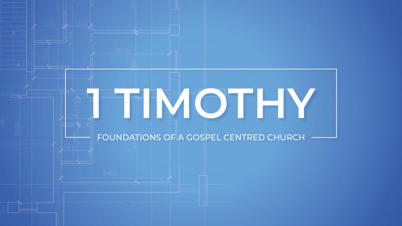 1st Century Prosperity Gospel