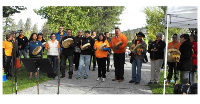Indigenous Canada by University of Alberta image
