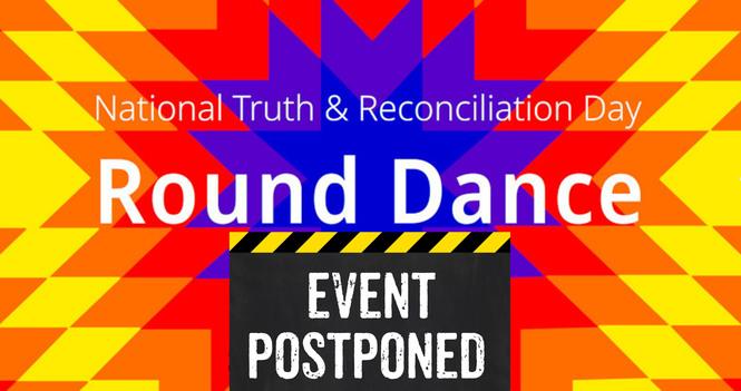 Round Dance Postponed Until Spring
