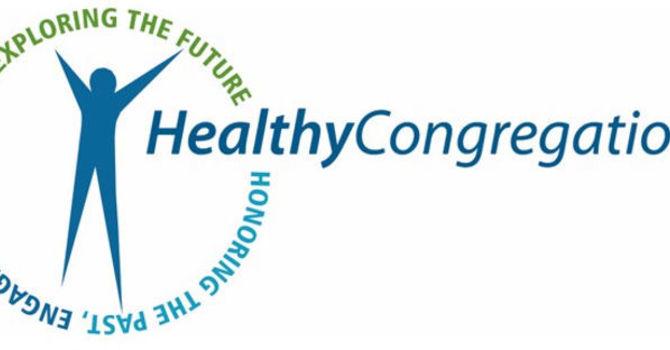 """Parish """"Healthy Congregations"""" Retreat"""