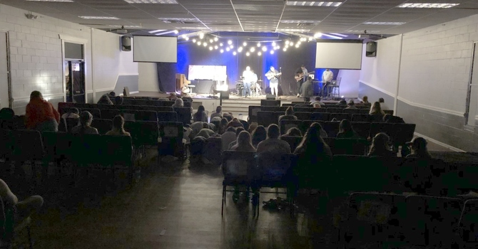 The Alliance Southeast Youth & Kids Camps