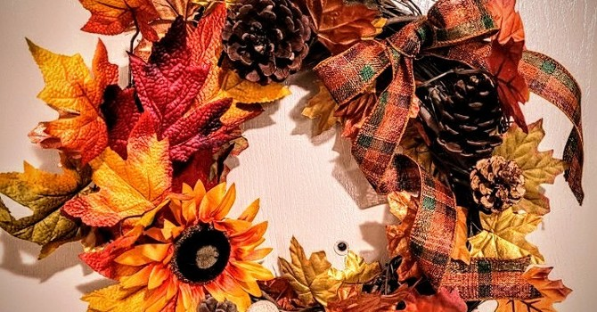 WOW - Autumn Wreath