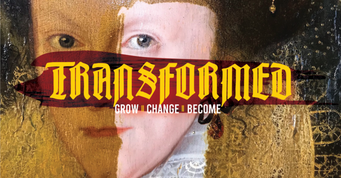 Transformed by Mission
