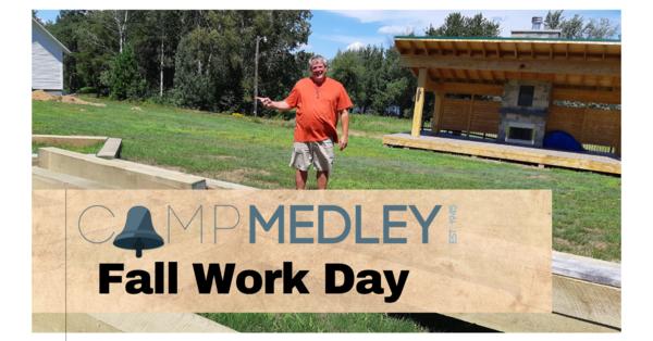Camp Work Day