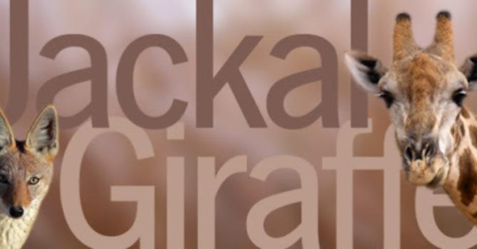 To Speak as Jackals or Giraffes