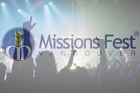Missions Fest Youth Rally