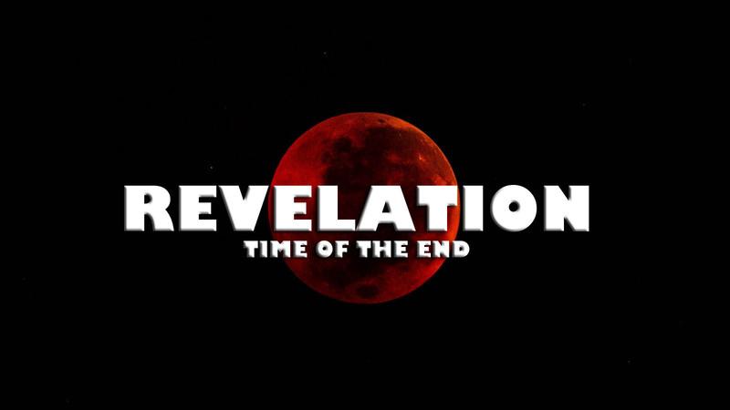 Revelation 16:1-21