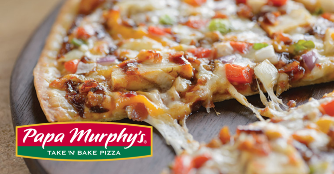 PAC's Papa Murphy Take 'N Bake event is on again image