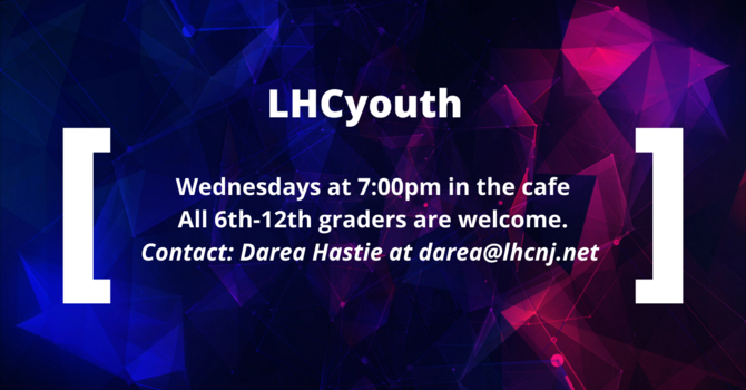 LHCyouth