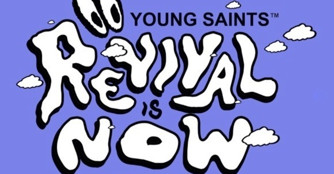 Revival is Now