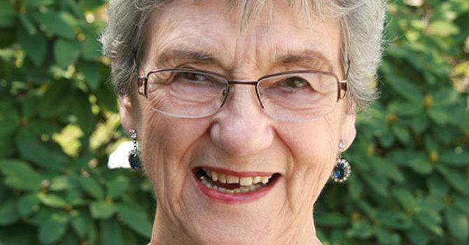 Celebration of the life of Rev. Edith Baird