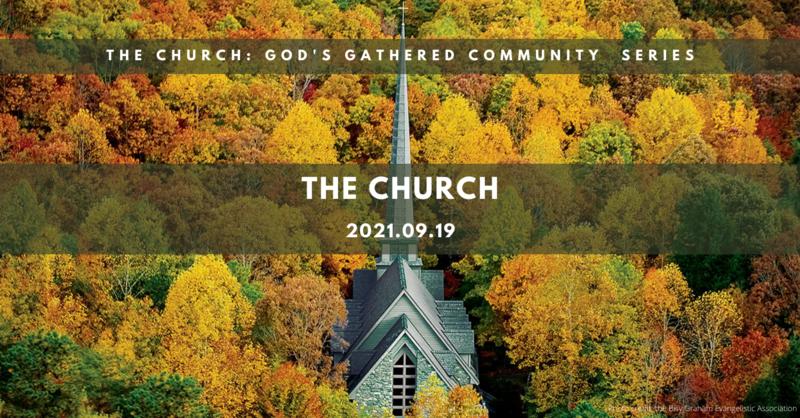 1 The Church
