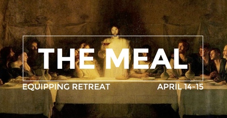 Equipping Retreat 2018