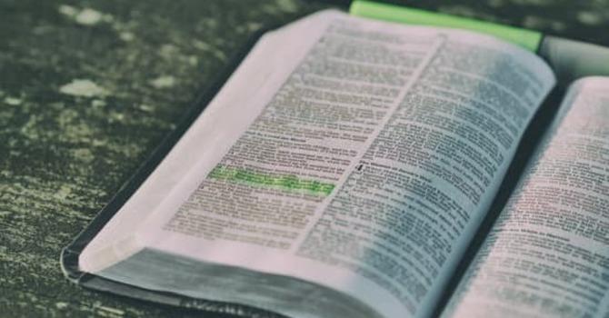 Enjoy A Fearless Faith! image