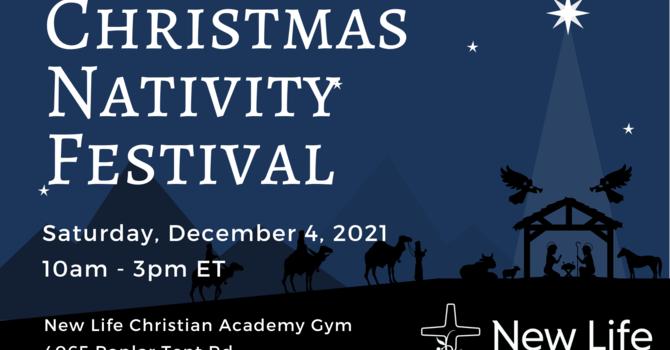 Christmas Nativity Festival