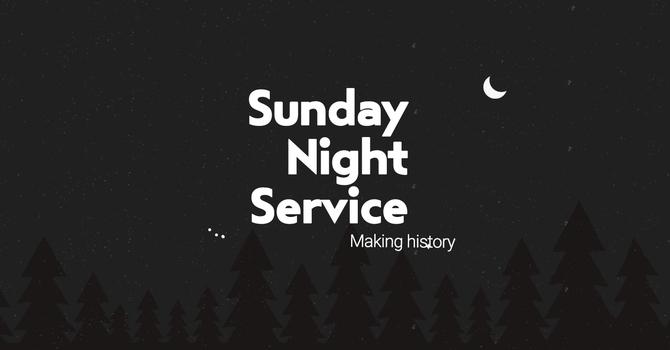 Sunday Night Service