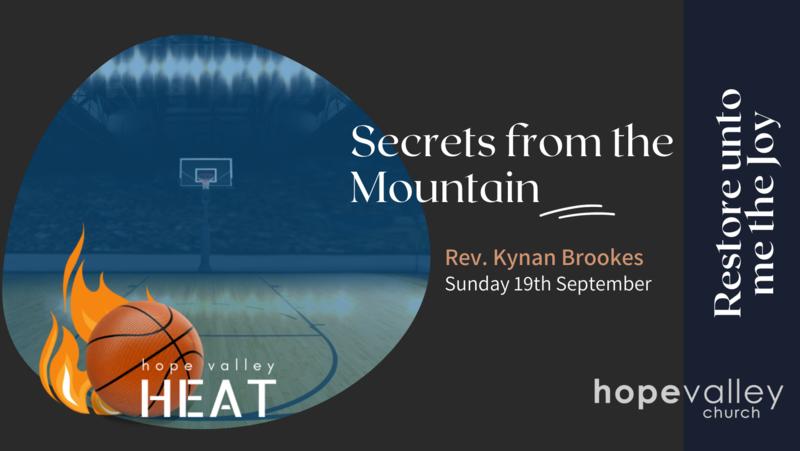 Sunday 19th September