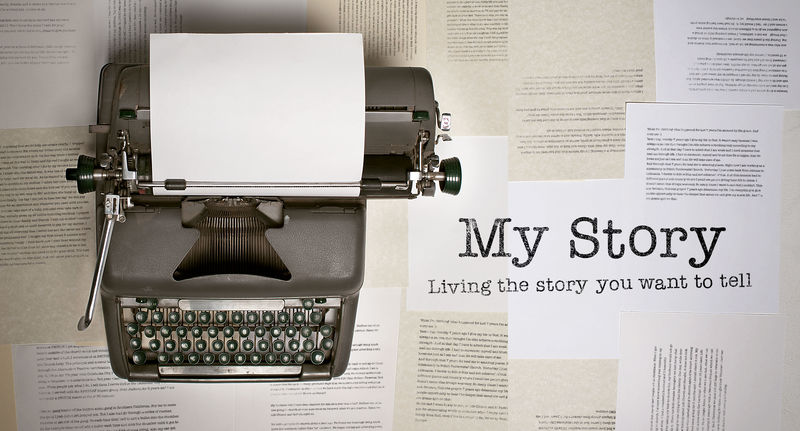 My Story Week 3 - 11am Traditional Worship
