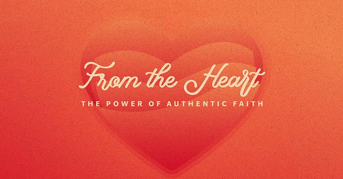 The Power of Authentic Faith