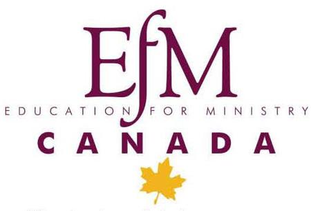 EfM Graduation Eucharist 2016