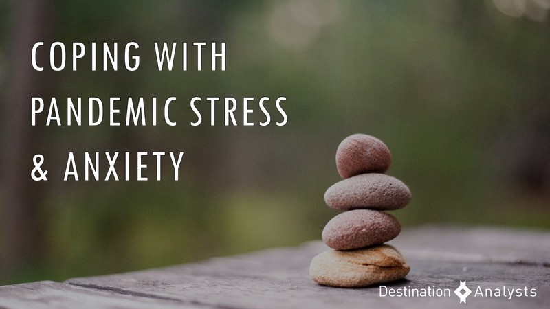 Coping with Pandemic Stress