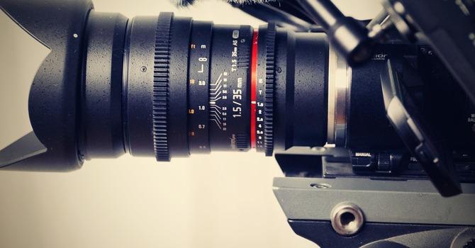 Lights, Camera, Action! image
