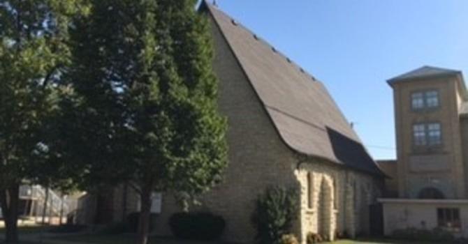 St. Mary la Prairie