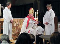 Bishopmichaelatconfirmation