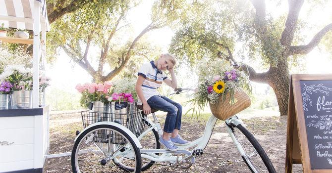Youth Bike Trip