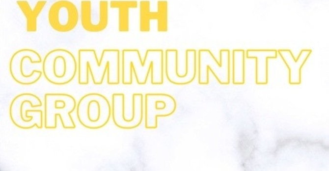 Youth Community Group