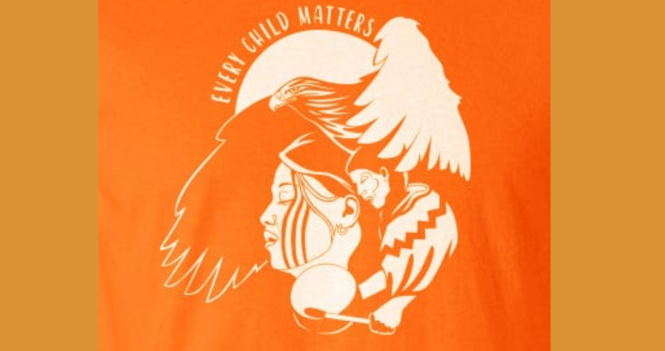 Remember to wear Orange
