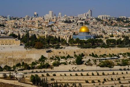 Sacred Sanctuaries: Delphi to Jerusalem