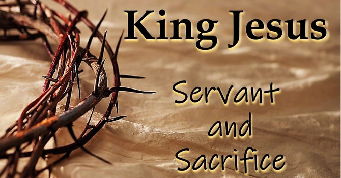 Two Human Responses to Jesus