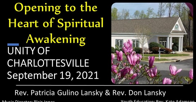 Opening to the Heart of Spiritual Awakening